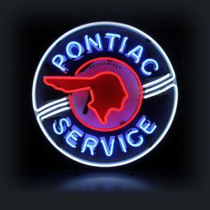 Neon - Pontiac Service