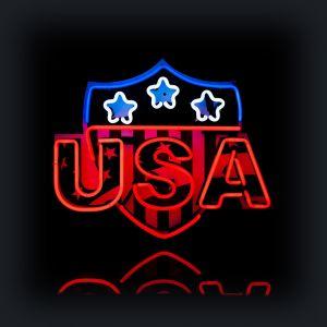 Neon - USA