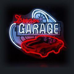 Neon - Dream Garage Camaro