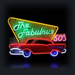 Neon - Fabulous Fifties