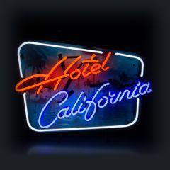 Neon - Hotel California
