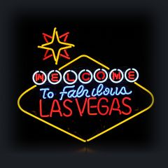 Neon - Las Vegas Sign