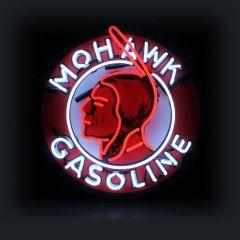 Neon - Mohawk Gasoline