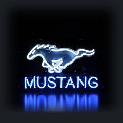 Neon - Mustang - Junior