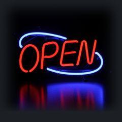 Neon - Open