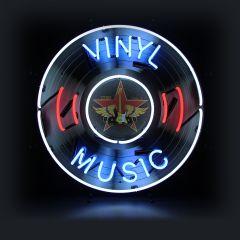 Neon - Vinyl Music