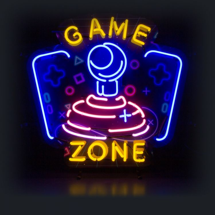 Neon - Game Zone