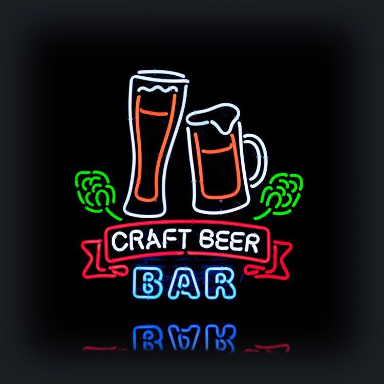 Neon - Craft Beer Bar