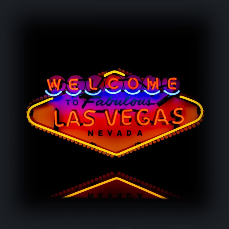 Neon - Welcome to Las Vegas