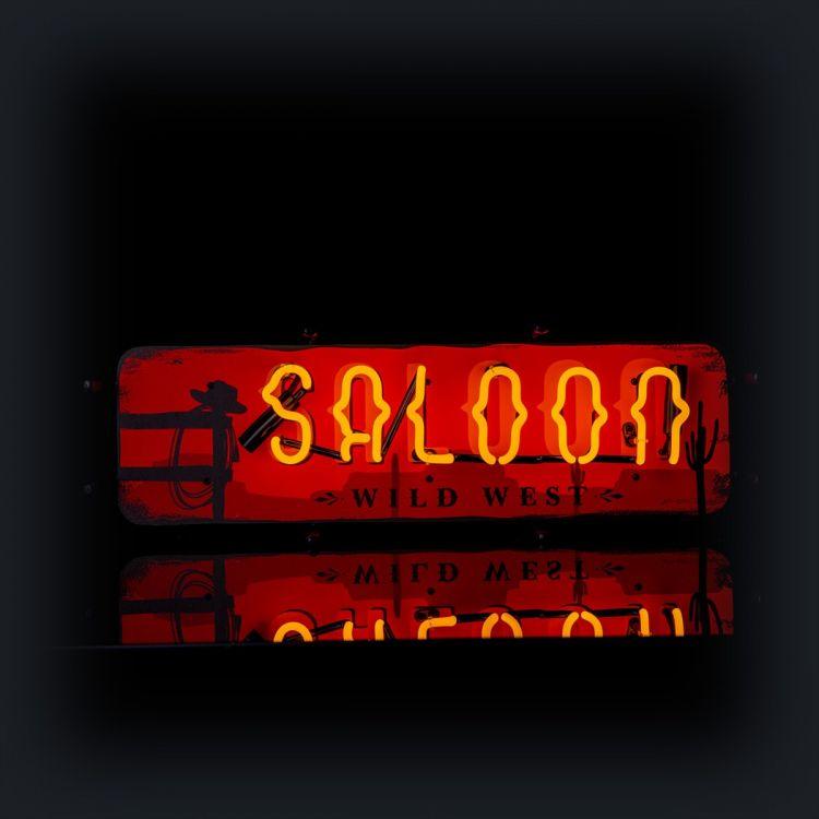Neon - Saloon - Junior