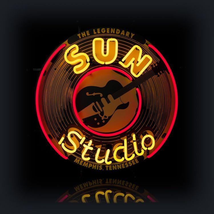 Neon - Sun Studio