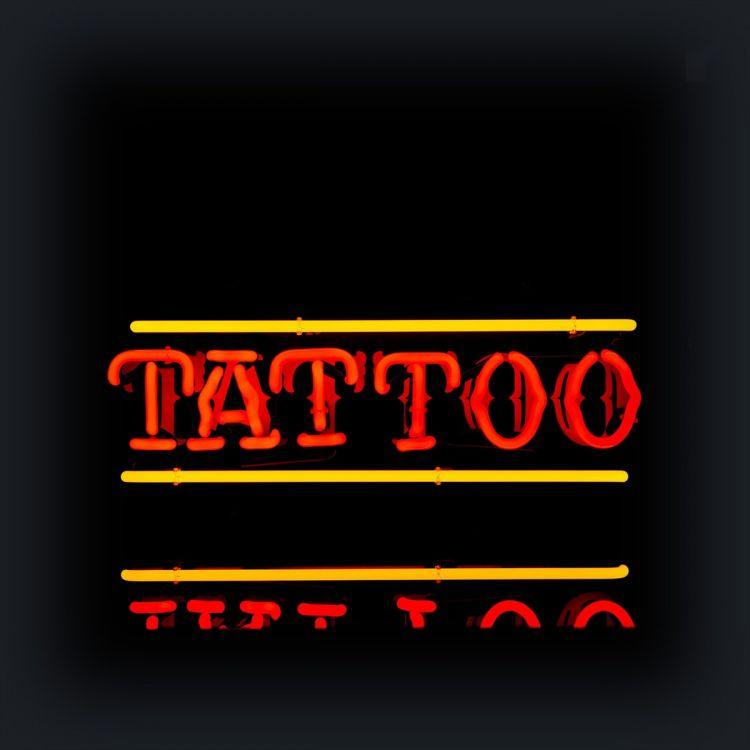 Neon - Tattoo - Junior