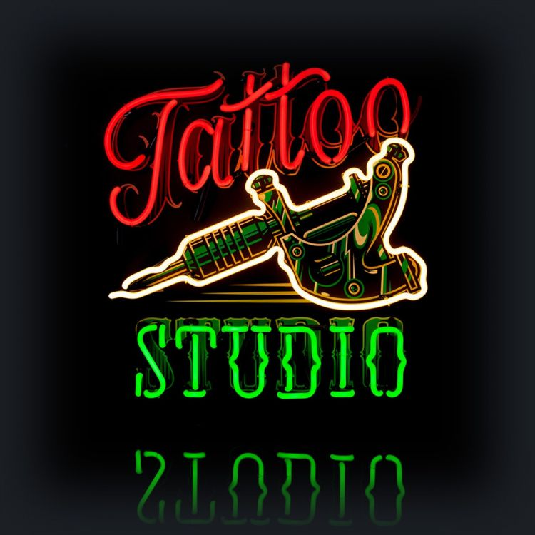 Neon - Tattoo Studio